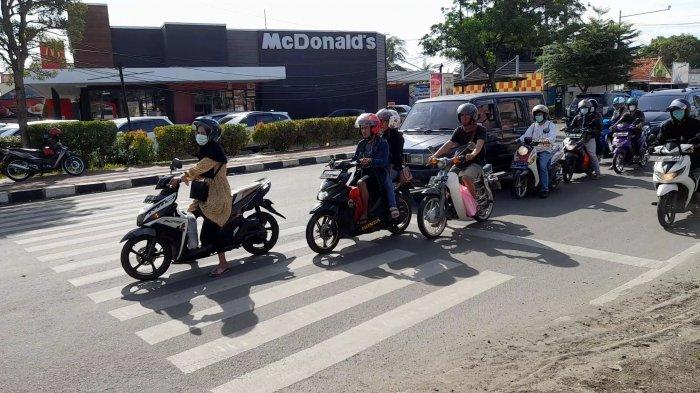Tilang Elektronik Berlaku di Banten Mulai 1 April, Langgar Aturan Kena Tilang, Berikut Lokasinya