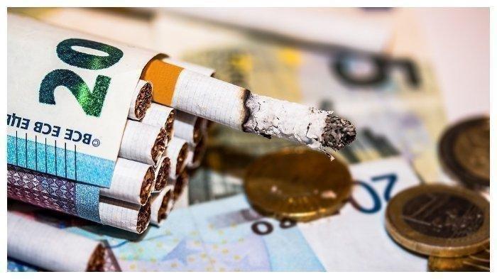 Menko PMK Imbau Orang Tua Alihkan Uang Jatah Rokok untuk Perbaikan Gizi Anak