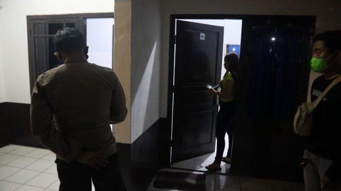 Istri Polisi yang Selingkuh dan Diarak Suami ke Kantor Polisi Ditetapkan jadi Tersangka