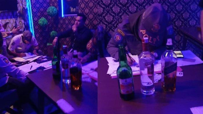 Polisi Temukan Rp 730 Juta Hasil Karaoke Esek-esek di BSD, 4 Papi dan 3 Mami Diangkut