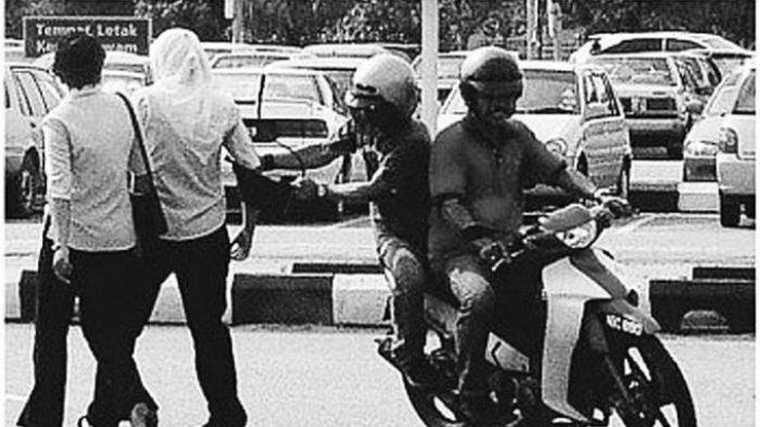 Kriminalitas di Banten Melonjak Sejak New Normal, Ini Pemicunya