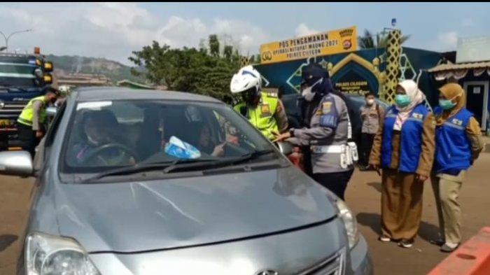 Cek di Sini! 4 Lokasi Penyekatan di Tangerang Selatan Selama PPKM Darurat