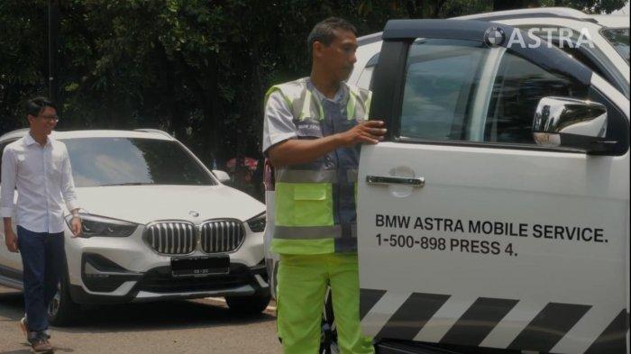 Warga Tangerang Dapat Fasilitas Gratis Biaya Perawatan BMW dan Mini Selama September
