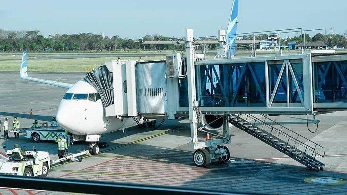 Pengetatan Syarat Perjalanan, Bandara Soekarno-Hatta Masih Layani Penerbangan Reguler