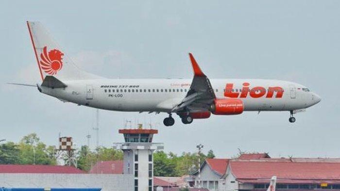 Lowongan Kerja Pramugari-Pramugara Lion Air, Simak Syarat dan Cara Mendaftar, Lulusan SMA/SMK/MAN