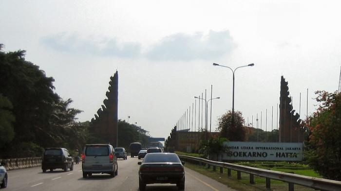 Mulai Kamis 29 April, Tarif Tol Sedyatmo Bandara Soekarno Hatta Naik, Ini Rinciannya