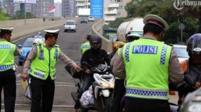 Listyo Jadi Kapolri dan Tak Akan Ada Penilangan di Jalan, Kini Polisi Bisa Ikut Kena Tilang