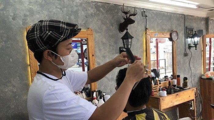 Tren Gaya Rambut Pria 2021: Korean dan Klasik Hairstyle Kembali Naik Daun