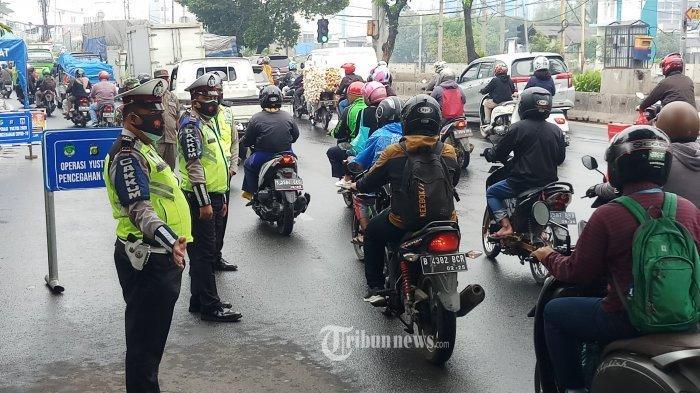 PPKM Darurat di Kota Serang, Wali Kota: Kami Tidak Terima Tamu dari Luar