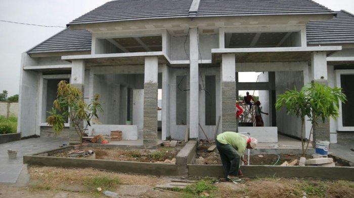Relaksasi Kredit Pembiayaan Properti Maksimal 100 Persen, Beli Rumah Tak Perlu Uang Muka
