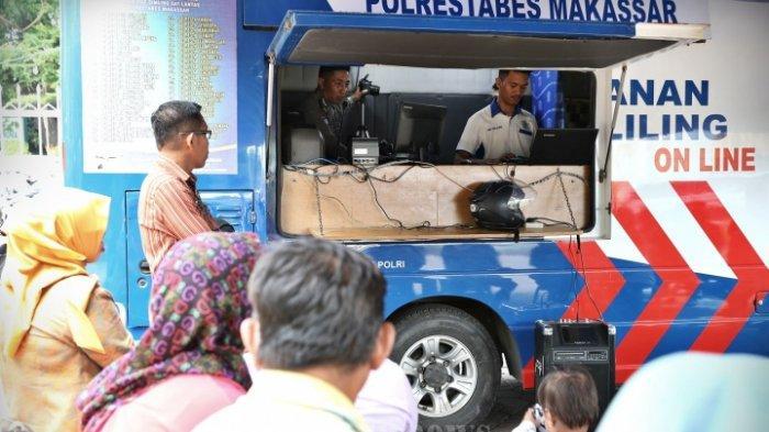 Bisa Gratis Buat dan Perpanjang SIM, Presiden Jokowi Teken PP No 76 Tahun 2020, ini Ketentuannya