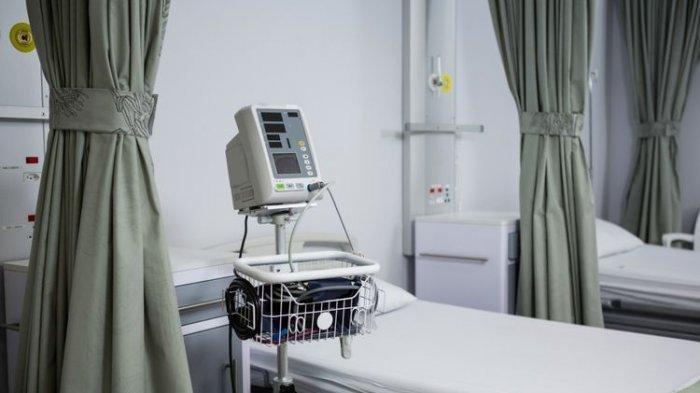 Pemkot Tangsel Operasikan RSU Pakulonan Serpong Utara, Rumah Sakit untuk Pasien Covid-19