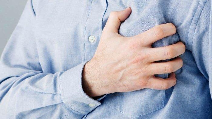 Kenali Tanda Awal Serangan Jantung, Perhatikan Kondisi Kesehatan untuk Langkah Antisipasi