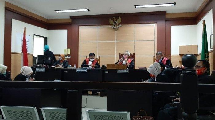 Kluster Pengadilan, 2 Hakim dan 4 Pegawai PN Tangerang Positif Covid-19