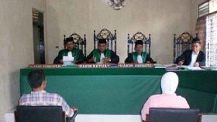 Angka Cerai Tinggi, Pengadilan Agama Pandeglang Gelar Sidang Cerai Keliling di Labuan