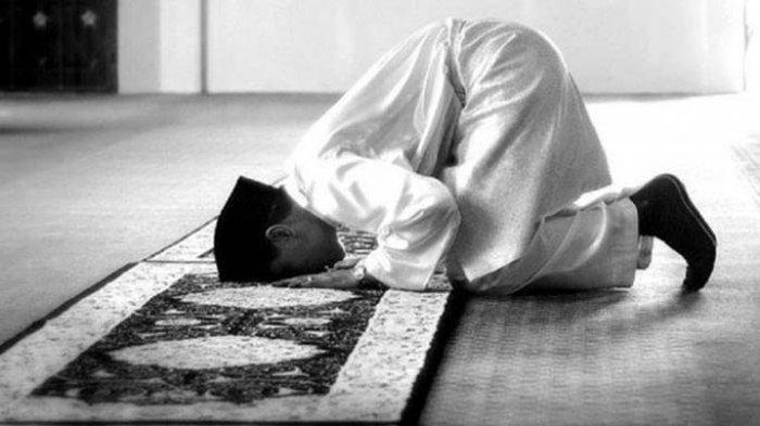 Bacaan Niat Sholat Sunnah Qobliyah Subuh Dua Rakaat, Lengkap beserta Keutamaannya