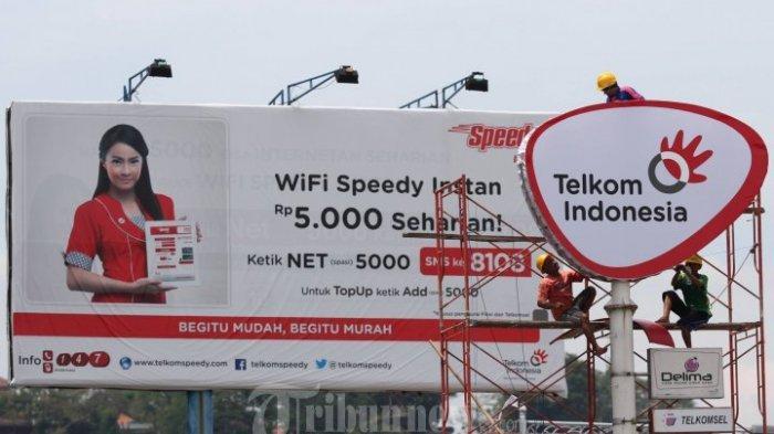 BUMN Telkom Indonesia Buka Banyak Lowongan Kerja sampai 31 Desember 2020, Cek LINK Berikut ini