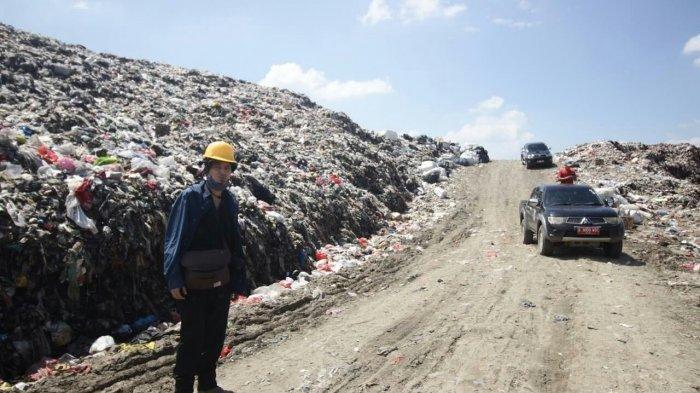 DPRD Minta Pemkot Serang Transparan Soal Kerjasama Pengelolaan Sampah dengan Tangsel