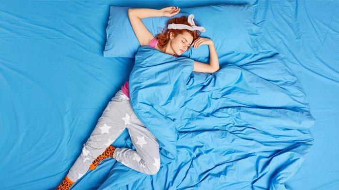 Manfaat Tidur Siang: Turunkan Tekanan Darah hingga Tingkatkan Kewaspadaan
