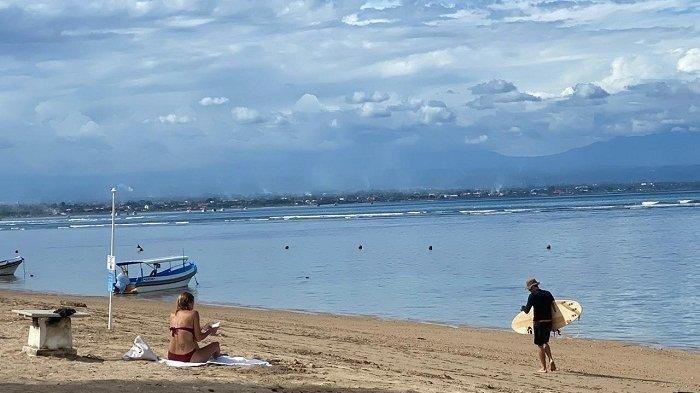 Wisata ke Bali Harus Tes Swab, Wisatawan Nilai Memberatkan, Harga Senilai Tiket Pulang-Pergi
