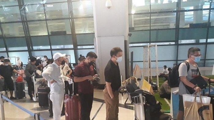 34 WNA China Masuk ke Indonesia Saat PPKM Level 4, Mendarat di Bandara Soekarno-Hatta 7 Agustus