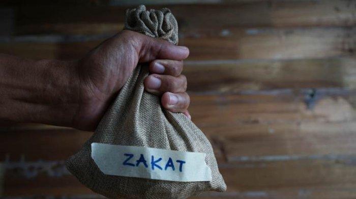 Bacaan Niat Zakat Fitrah, Dilengkapi dengan Syarat dan Waktu Menunaikannya