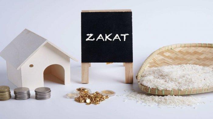 Cara Bayar Zakat Fitrah Online di baznas.go.id, Beserta Bacaan Niat Zakat