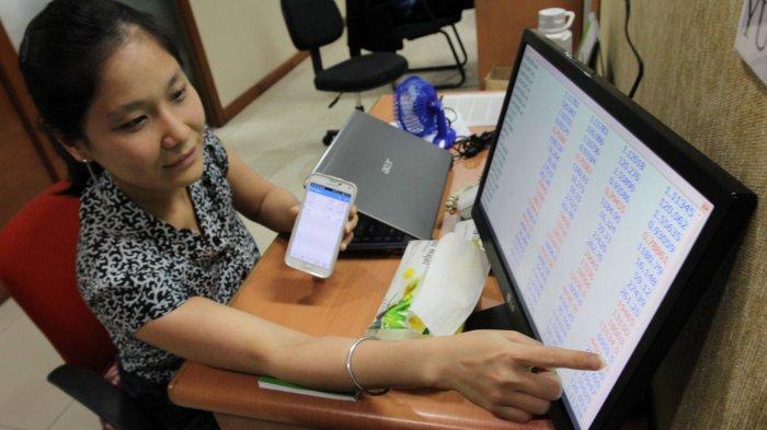 Jokowi Baca Nota Keuangan, Bagaimana Kondisi Pasar? Perbankan Masih Dominasi 10 Besar Saham Big Cap