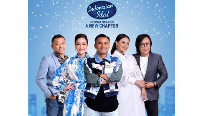 Profil Top 5 Kontestan Indonesian Idol 2021, Siap Pukau Panggung Malam Ini pukul 21.00 di RCTI