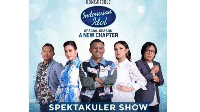 Profil Lengkap 3 Kontestan Indonesian Idol 2021 yang Akan Perebutkan Posisi Dua Besar di Grand Final
