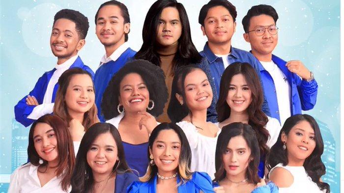 Profil Peserta Indonesian Idol 2021 Top 13, Istri Crazy Rich Surabaya Hingga Murid Armand Maulana