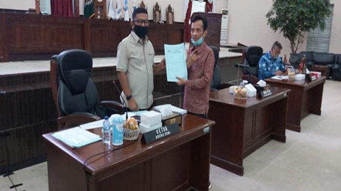 PDIP Banten Ajukan Interpelasi atas Langkah Gubernur Pindahkan Rekening RKUD ke Bank Jabar Banten