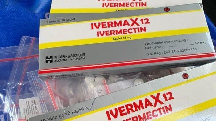 BPOM Temukan 5 Pelanggaran Produksi Ivermectin Buatan PT Harsen Laboratories, Ini Penjelasannya