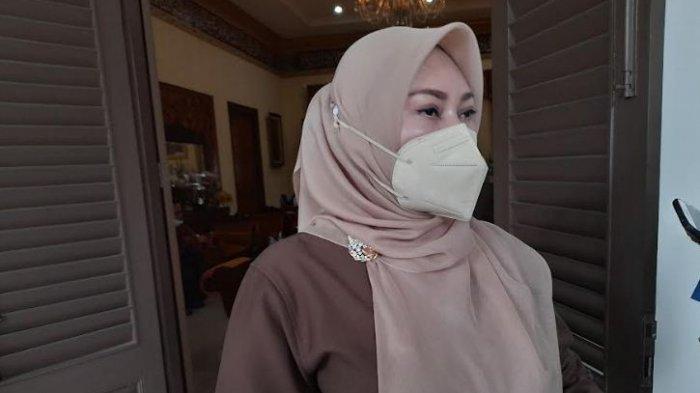 Angka Vaksinasi Covid-19 Disorot Presiden Jokowi, Begini Pembelaan Bupati Pandeglang
