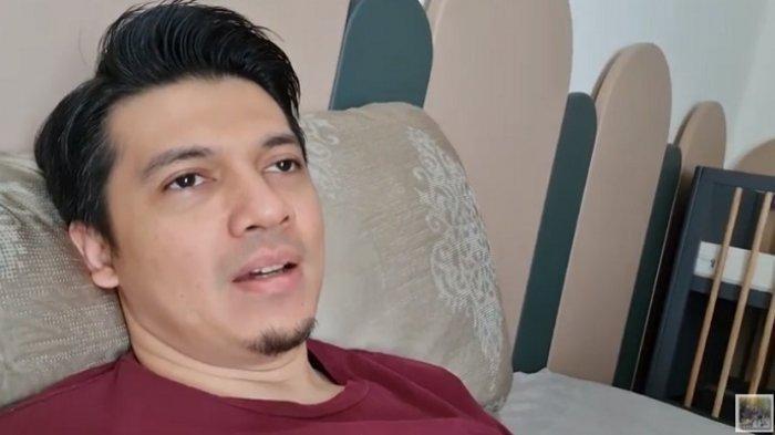 Niatnya Mampir untuk Beli Bubur, Raffi Ahmad Ungkap Momen Irwansyah Ikut Diperiksa Petugas BNN