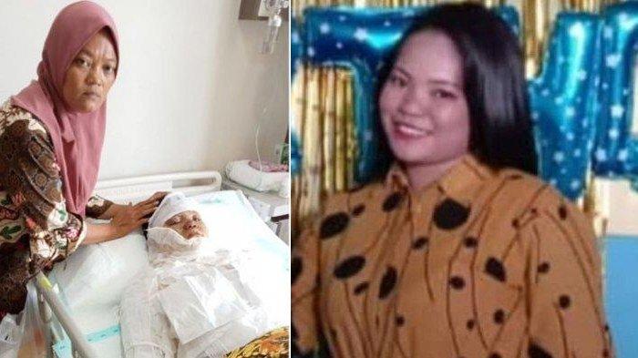 Rani Tewas Dibakar Suami Sendiri, Saat Kritis Sempat Berpesan Agar Ibunya Tak Dendam ke Pelaku