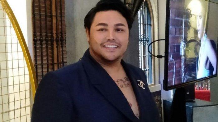 Terima Tantangan Deddy Corbuzier untuk Turunkan Berat Badan 20 Kg, Igun: Aku Nggak Lihat Uangnya