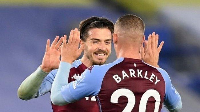 Aston Villa Catat Rekor 100 Persen, 4 Kemenangan di Premier League, Samai Catatan 90 Tahun Silam
