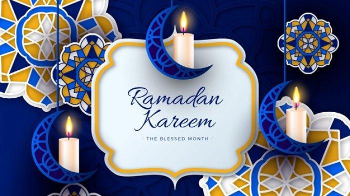 DOWNLOAD Jadwal Imsakiyah Ramadan 1442 H Kota Serang Sabtu 17 April 2021, Beserta Niat Puasa