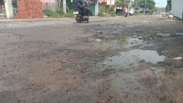 DPD RI Sambangi Banten, Soroti Jalan Rusak Sampai Ekspor Lobster
