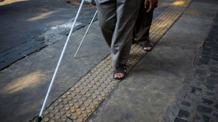 Jengkel Perwal Disabilitas Belum Juga Jadi, Wali Kota Serang Bakal Tegur Dinsos