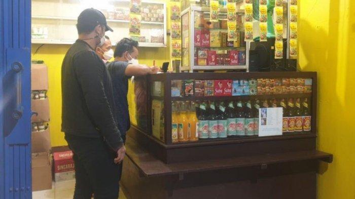 Masih Ada Toko Jamu yang Nekat Jual Miras Saat Ramadan di Serang, Polisi Sita 84 Botol Miras