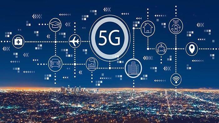 Daftar 13 Wilayah di Indonesia yang Akan Dapat Jaringan 5G, di Mana Saja?