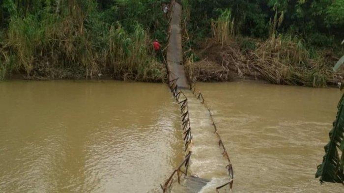 BPBD: 7 Kecamatan di Kabupaten Lebak Rawan Pergerakan Lempeng Tanah
