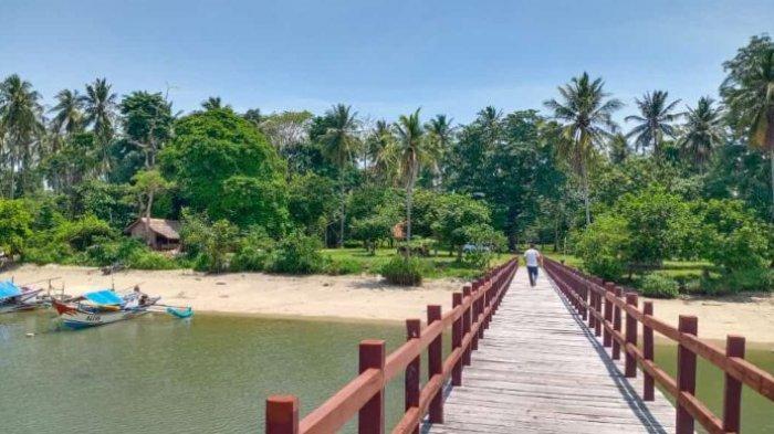 Cantiknya Selalu Bikin Kangen! Berikut Waktu yang Tepat untuk Berwisata ke Taman Jaya Ujung Kulon