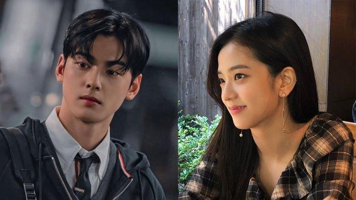 Rekomendasi Drakor yang Dibintangi Artis K-Pop: Snowdrop hingga True Beauty