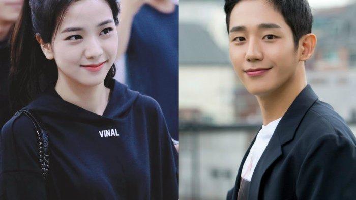 Drama Korea 'Snowdrop' yang Dibintangi Jisoo Blackpink dan Jung Hae In Terancam Gagal Tayang