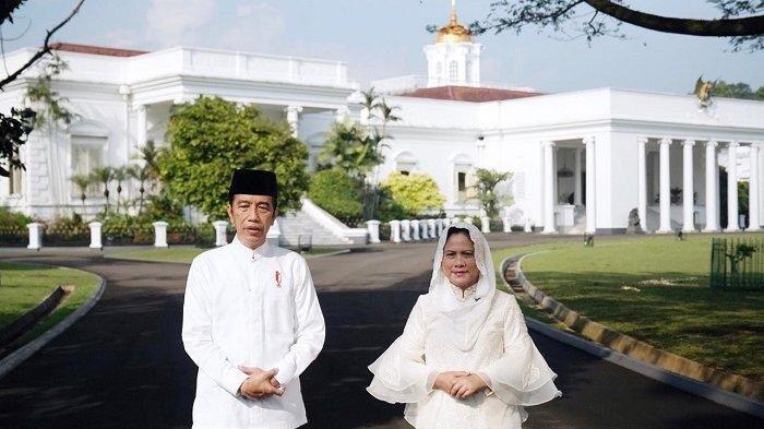 Idul Adha, Presiden Jokowi Ajak Umat Islam Berdoa Agar Pandemi Covid-19 Berakhir