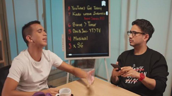 Tiga hari Lagi Pamit dari YouTube, SkinnyIndonesian24 Berencana Berikan Akunnya pada Provinsi NTT