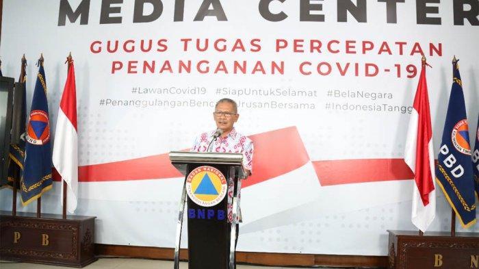 Kematian Akibat Corona di Indonesia Sehari Bertambah 10 Orang, Italia Sehari Meninggal 793 Orang